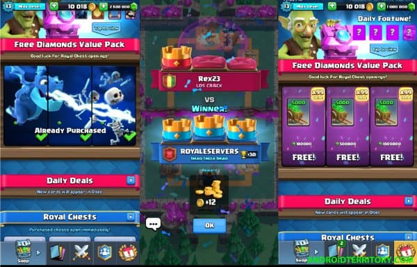 clash-royale-private-sever