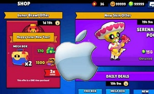 brawl stars private server ios