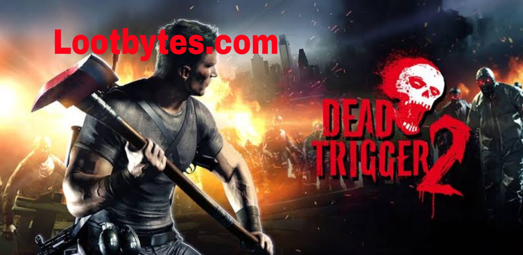 Dead Trigger 2 Mod APK Latest Version (1.6.6)