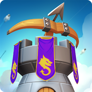 Castle Creeps TD Mod APK v1.50.0 (Unlimited Money)
