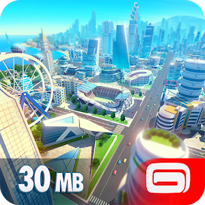 Little Big City 2 Mod Apk v9.4 (Unlimited Money)