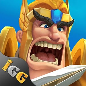 Lords Mobile APK+Mod (Fast Skill Recovery) v2.24