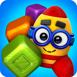 Toy Blast APK 7308 (Mod,Unlimited Coins) Latest Version