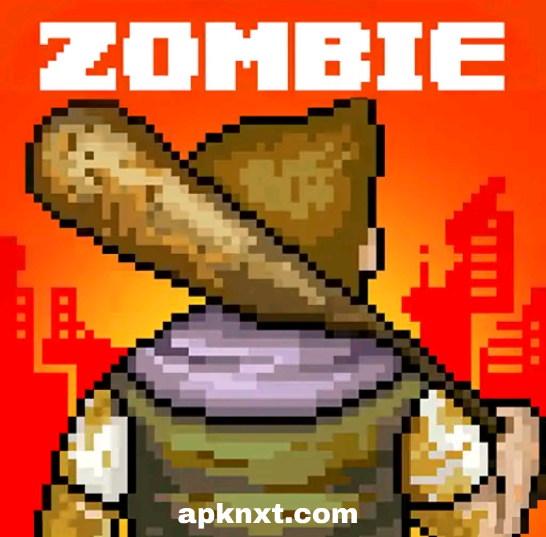 Fury Survival: Pixel Z Mod Apk Latest Version 1.060 (Unlimited Money)