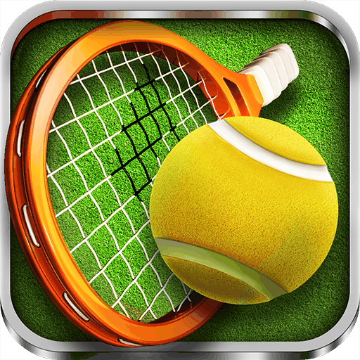 Tennis 3D Mod APK v1.8.1 (Unlimited Money)