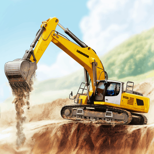 Construction Simulator 3 Mod APK (Unlimited Money) Free Download For Android