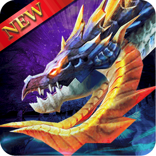Dragon Project Mod APK v1.8.9 (Unlimited Money)