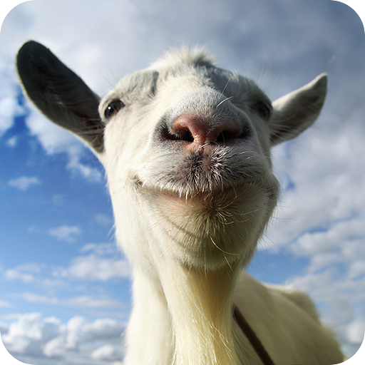 Goat Simulator Mod APK [Unlimited Money]