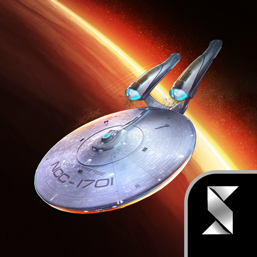 Star Trek Fleet Command Mod APK (Unlimited Money/Latinum)