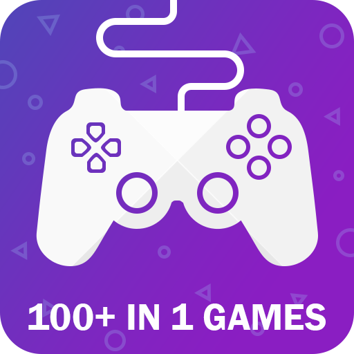 100 in 1 Games, All New Online Games