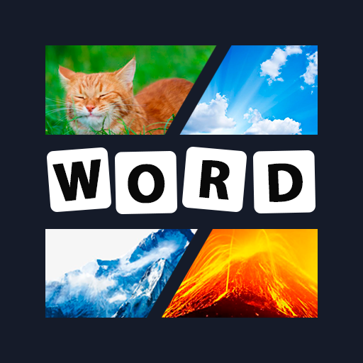 4 pics 1 word New 2020 – Guess the word!