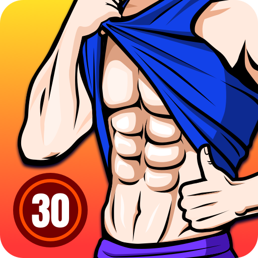 Abs Workout – 30 Day Ab Challenge