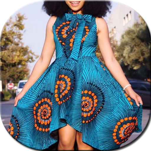 African Fashion Trends