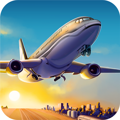 Airlines Manager – Tycoon 2021