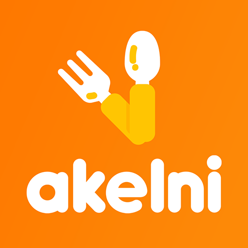 Akelni – Food Delivery