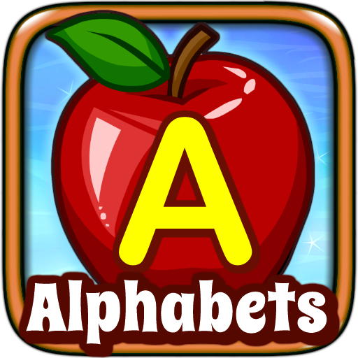 Alphabet for Kids ABC Learning – English