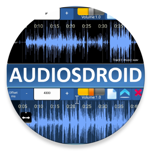 Audiosdroid Audio Studio DAW