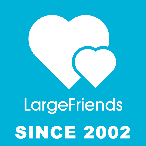 BBW Dating & Curvy Singles Chat- LargeFriends
