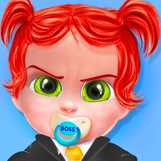 Baby Kids Care – Babysitting Kids Game