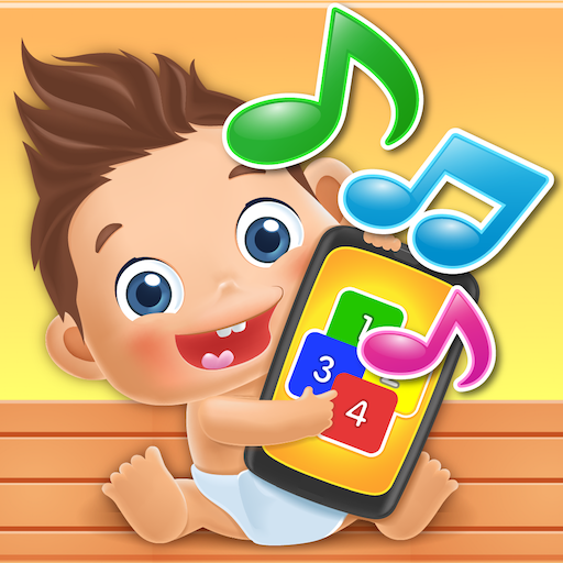 Baby Phone – Games for Family, Parents and Babies