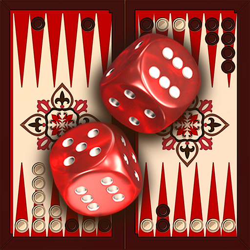 Backgammon Free – Lord of the Board – Table Game