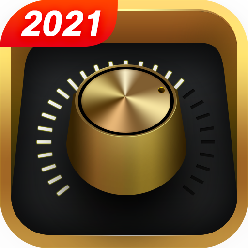 Bass Booster, Volume Booster – Music Equalizer🎚️
