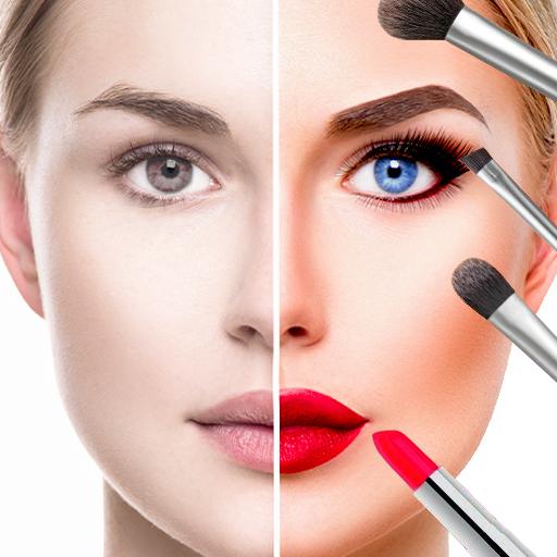 Beauty Makeup Editor: Beauty Camera, Photo Editor