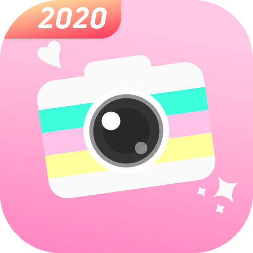 Beauty Selfie Plus – Selfie Camera & Beauty face