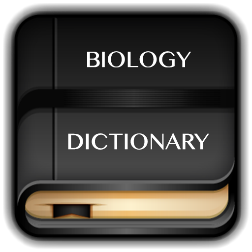 Biology Dictionary Offline