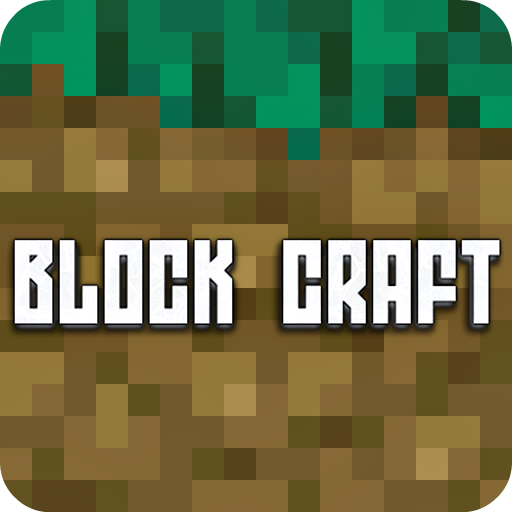 Block Craft World 3D: Mini Crafting and building!