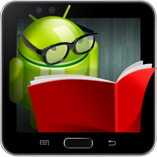 Book Reader – all books, PDF, TTS