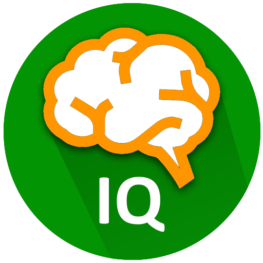 Brain Exercise Games – IQ test