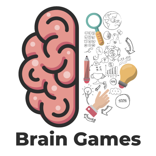 Brain Games For Adults – Brain Training Games