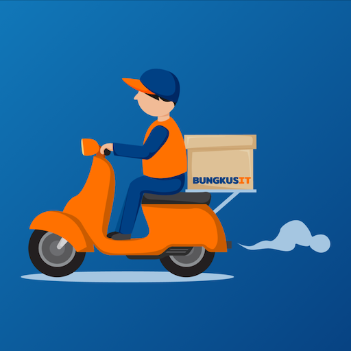 Bungkusit – Food and Parcel Delivery