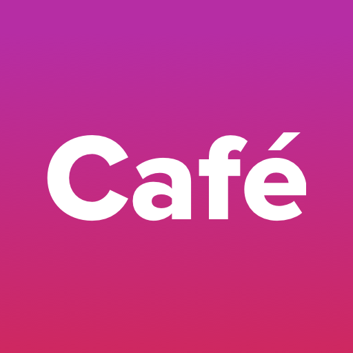 Cafe – Live video chat