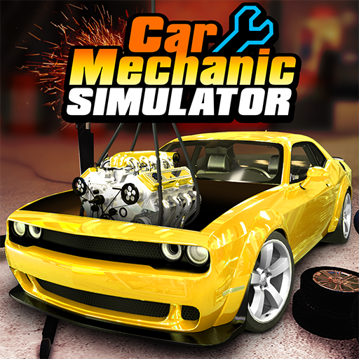 Car Mechanic Simulator 21