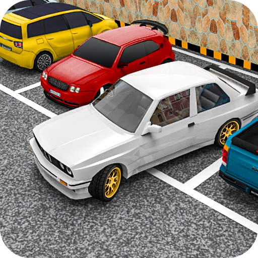 Car Parking Game 3d Car Drive Simulator Games 2020