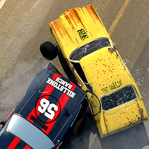Car Race: Extreme Crash Racing Game 2021