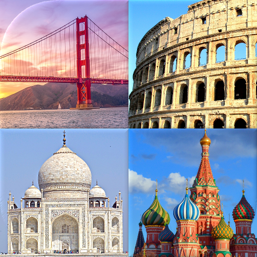 Cities of the World Photo-Quiz – Guess the City