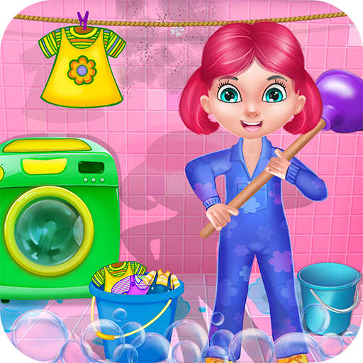 Clean Up – House Cleaning