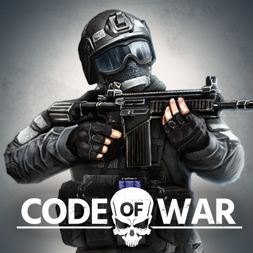 Code of War: Online Gun Shooting Games