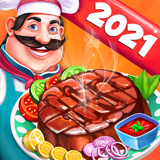 Cooking Star: Chef New Free Cooking Games Madness
