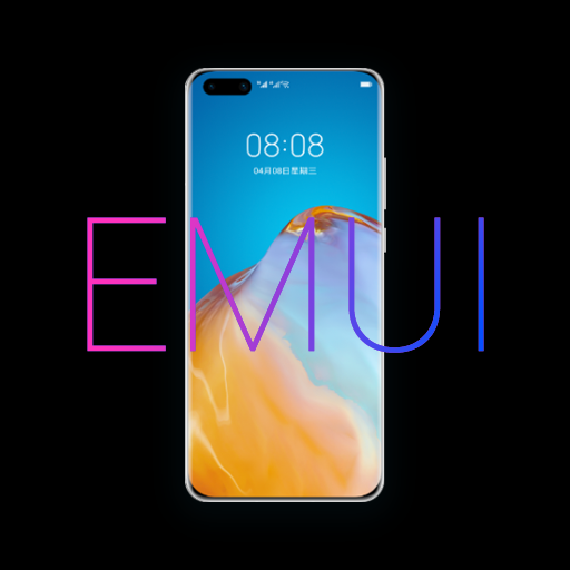 Cool EM Launcher – for EMUI launcher 2021 all