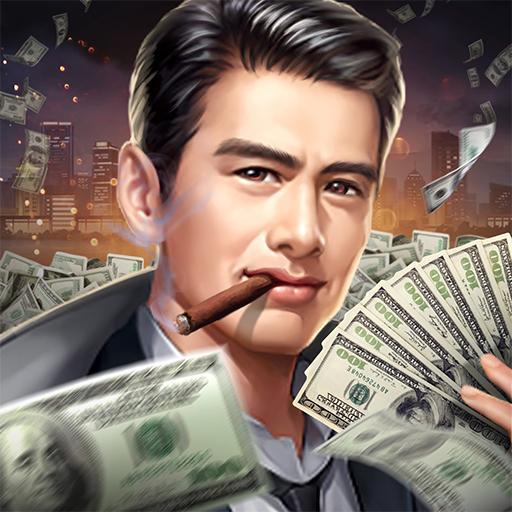 Crazy Rich Man: Sim Boss