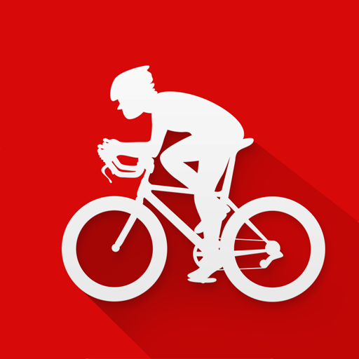 Cycling – Bike Tracker