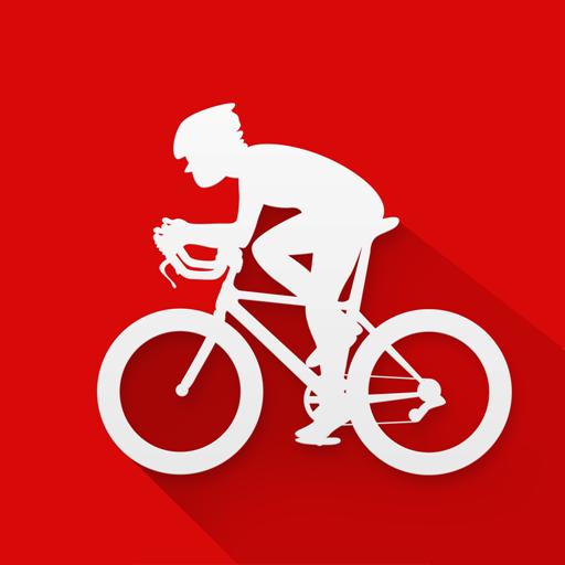 Cycling – Bike Tracker