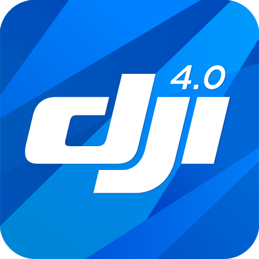 DJI GO 4–For drones since P4