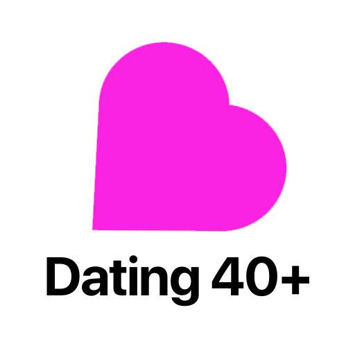 DateMyAge™: Chat, Meet, Date Mature Singles Online