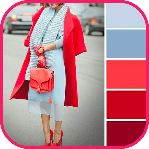 Discover Color Outfit Ideas