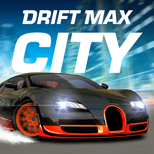 Drift Max City – Car Racing in City